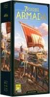 7 Wonders (2nd Edition): Armada