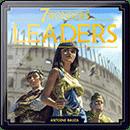 7 Wonders (2nd Edition): Leaders