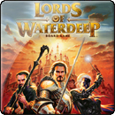 Dungeons & Dragons: Lords of Waterdeep (Лорды Уотердипа)