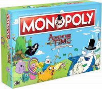 Монополия: Adventure Time (RU)