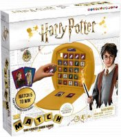 Top Trumps Match Harry Potter New White Style