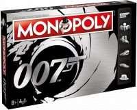 Monopoly 007