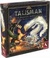 Talisman (4th Edition): The City