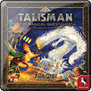 Talisman (4th Edition): The City