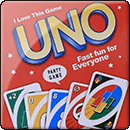 UNO Party Game