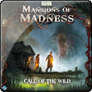 Mansions of Madness: Call of the Wild (Особняки Безумия: Дикий зов)