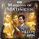 Mansions of Madness: The Yellow Sign (Особняки безумия: Жёлтый знак)
