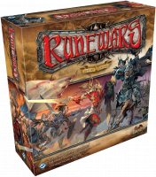 Runewars. Revised Edition