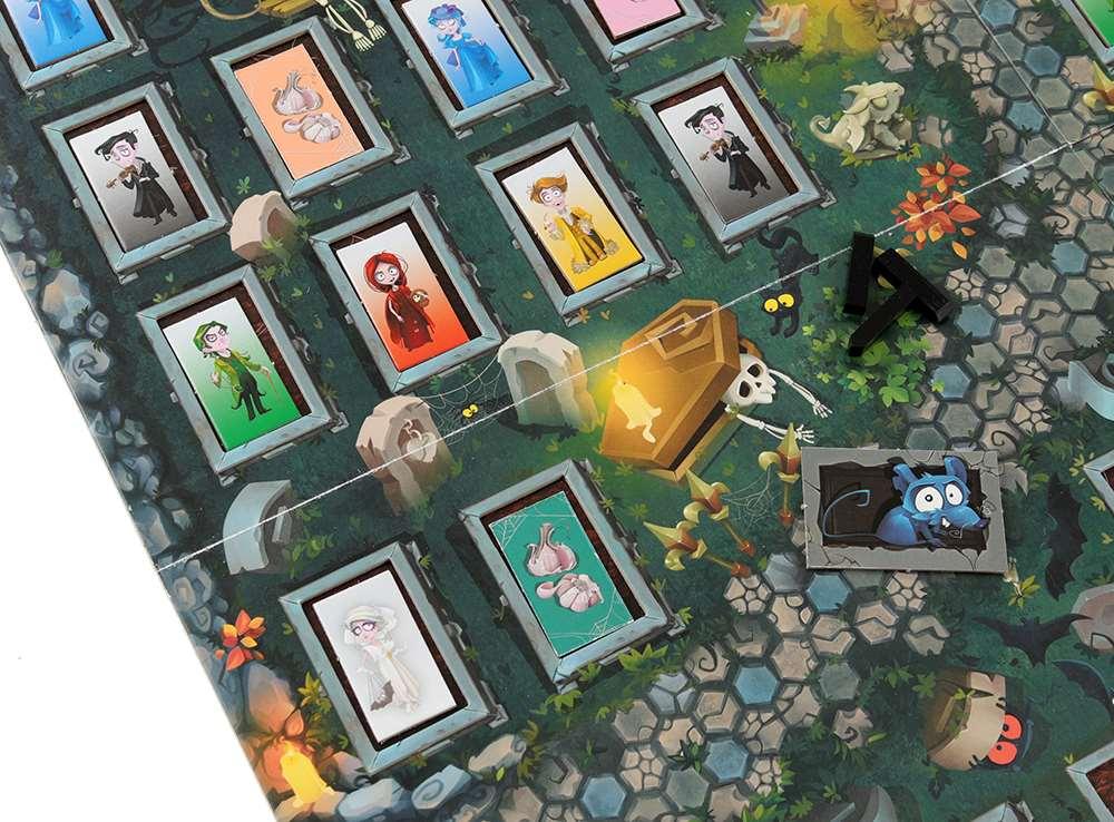 Настольные игры для вечеринок — 4 совета по выбору от магазина «Игромаг»