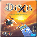 Диксит / Dixit: Базовая игра