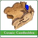 Органайзер для карт Cosmic Cardholder