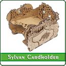 Органайзер для карт Sylvan Cardholder