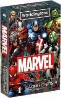 Карты игральные Waddingtons Number 1 – Marvel Universe