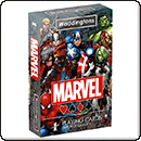 Карты игральные Waddingtons Number 1 – Marvel Universe
