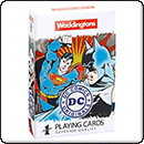 Карты игральные Waddingtons Number 1 – DC Comics Retro Playing Cards
