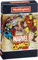 Карты игральные Waddingtons Number 1 – Marvel Comics Retro Playing Cards