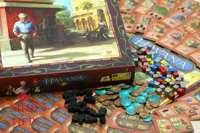 Настольная игра Havana (Гавана)