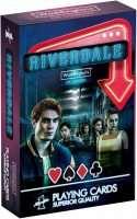 Карты игральные Waddingtons Number 1 – Riverdale