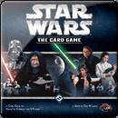 Star Wars: The Card Game (Звёздные Войны: Карточная игра) Англ.