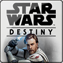 Star Wars: Destiny. Cтартовый набор Оби-Ван Кеноби