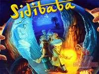 Настольная игра Sidibaba (СидиБаБа)