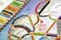 Настольная игра Ticket to Ride: Nordic Countries (Билет на поезд: Северные Страны)