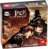 Mr. Jack: Pocket