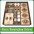 Органайзер для настольной игры Brass Birmingham Deluxe Edition