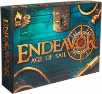 Endeavor: Age of Sail