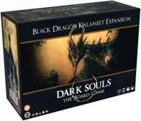 Dark Souls The Board Game – Black Dragon Kalameet Boss Expansion