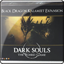 Dark Souls The Board Game – Black Dragon Kalameet Boss Expansion