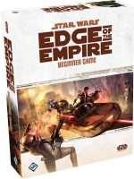 Star Wars RPG: Edge of the Empire - Beginner Game