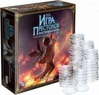 Набір капсул для гри «Гра Престолів: Матір Драконів»