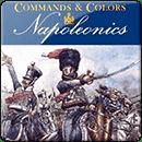 Commands & Colors: Napoleonics (4th Printing)