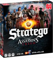 Stratego: Assassin's Creed