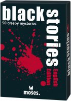 Black Stories (Dark Stories)