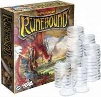 Набір капсул для гри «Runebound»