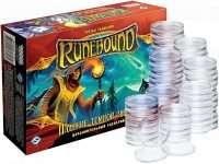 Набір капсул для гри «Runebound: Падіння Темної Зірки»