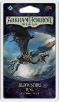 Arkham Horror. The Card Game: The Path to Carcosa. Black Stars Rise - Mythos Pack