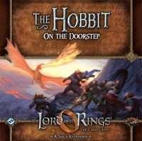 The Lord of the Rings LCG: The Hobbit - On the Doorstep (Властелин Колец ЖКИ: Хоббит - На пороге)