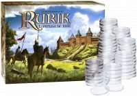 Набір капсул для гри «Rurik»