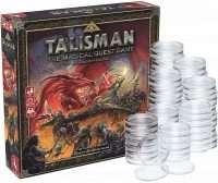 Набір капсул для гри «Талісман»