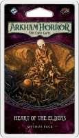 Arkham Horror: The Card Game – Heart of the Elders: Mythos Pack