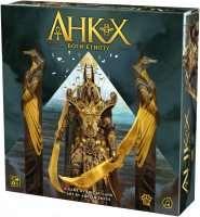 Анкх: Боги Египта (UA)