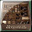 Органайзер для настольной игры Mansions of Madness