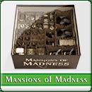 Органайзер для настольной игры Mansions of Madness (2nd Edition)