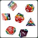 Набір кубиків: Космічні K01