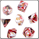 Набір кубиків: MIX кольору G50
