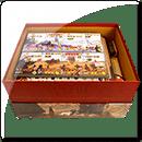 Scythe Legendary Box Organizer