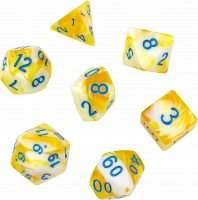Набор кубиков: MIX цвета G51